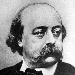 Gustave Flaubert Image