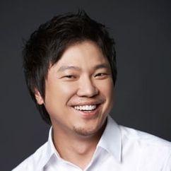 Jeong Seong-hwa Image