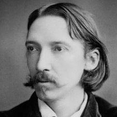 Robert Louis Stevenson Image