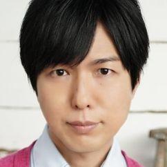 Hiroshi Kamiya Image