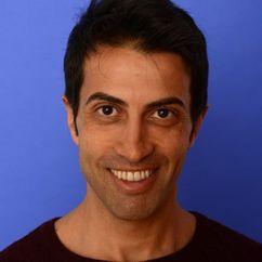 Mosab Hassan Yousef Image