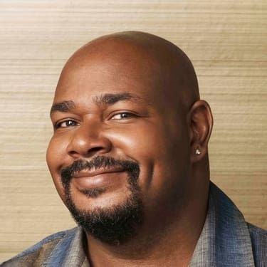 Kevin Michael Richardson Image