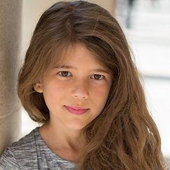 Lexie Benbow-Hart Image
