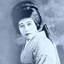 Tsuru Aoki Image