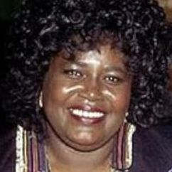Mabel King Image