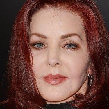 Priscilla Presley Image