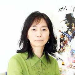 Shimako Satō Image