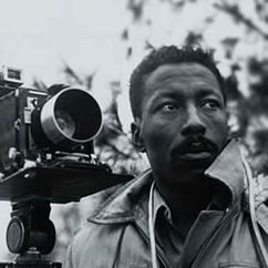 Gordon Parks Jr. Image