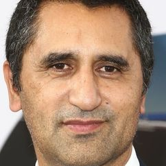 Cliff Curtis Image