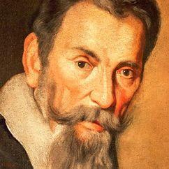 Claudio Monteverdi Image