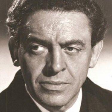 Eddie Byrne Image