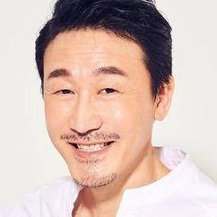 Kim In-woo Image