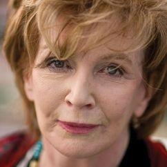 Edna O'Brien Image