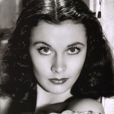Vivien Leigh Image