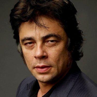 Benicio del Toro Image