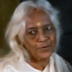 Lakshmi Krishnamurthy Image