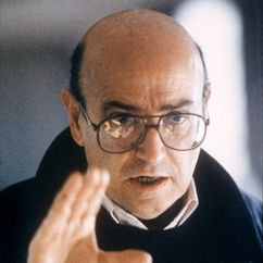 Theo Angelopoulos Image