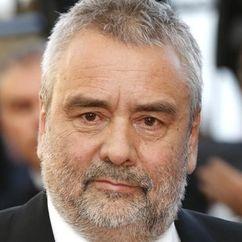Luc Besson Image