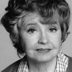 Prunella Scales Image