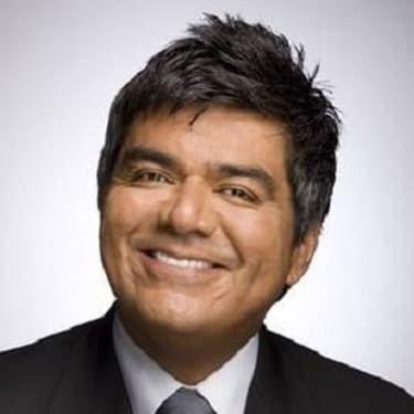 George Lopez Image