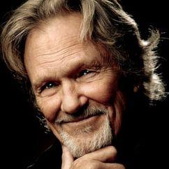Kris Kristofferson Image