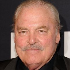 Stacy Keach Image