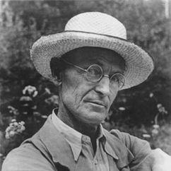 Hermann Hesse Image