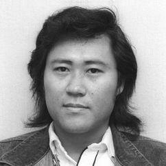 Johnny Okura Image