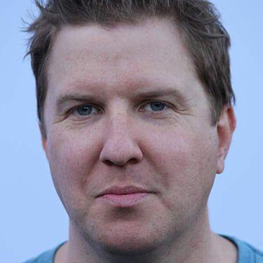 Nick Swardson Image