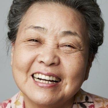 Kang Boo-Ja Image