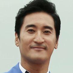 Shin Hyun-joon Image
