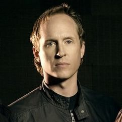 Josh Freese Image