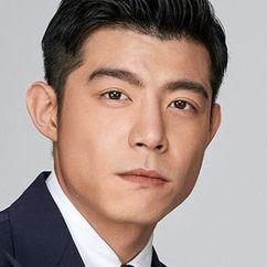Wang Bo-Chieh Image