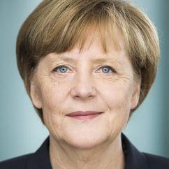 Angela Merkel Image