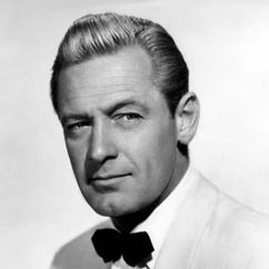 William Holden Image