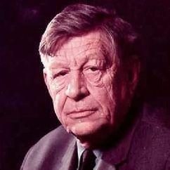 W.H. Auden Image
