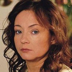 Evgeniya Dobrovolskaya Image