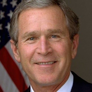 George W. Bush Image