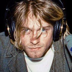 Kurt Cobain Image