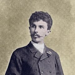 William K.L. Dickson  Image