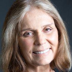 Gloria Steinem Image