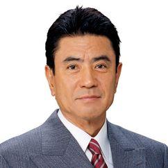 Tatsuo Nadaka Image