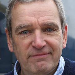 Mark Evans Image