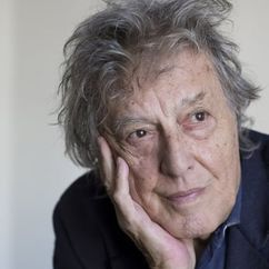 Tom Stoppard Image