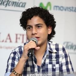 Sebastián Rivera Image