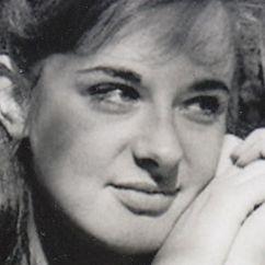 Francine Bergé Image