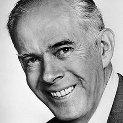 Harry Morgan Image