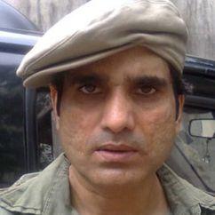 Khan Jahangir Khan Image