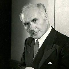 Charles Evans Image