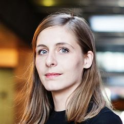 Eleanor Catton Image